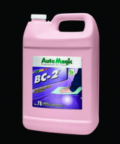 AM-78 BC-2 Base Coat / Clear Coat Finish kertavetovaha 1gal